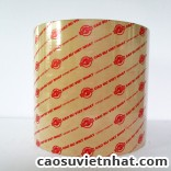 "Rubber roll size 10""x10"""