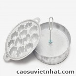 Aluminium cooking tools