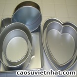 Aluminium cooking tools-1